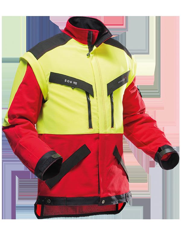 Pfanner Schutzbekleidung | Jacken und Westen